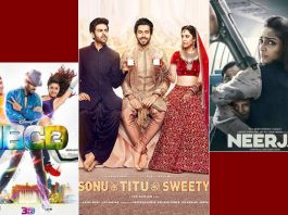 ROI Battle (February) At The Box Office: Post Tanhaji, 2020 Stays Dull; Sonu Ke Titu Ki Sweety Is Best Of The Month With Over 350% Returns