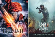 ROI Battle (January) At The Box Office: Tanhaji Leads 2020 Single Handedly With Over 110% Returns; Uri Remains At 1st