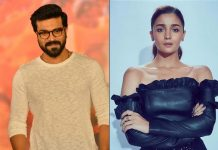 RRR: Ram Charan & Alia Bhatt's Looks From Period Actioner LEAKED?