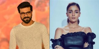 RRR: Ram Charan & Alia Bhatt's Looks From Period Actioner LEAKED?