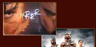 RRR Shatters Baahubali 2's Pre Release Business with a Huge Margin!
