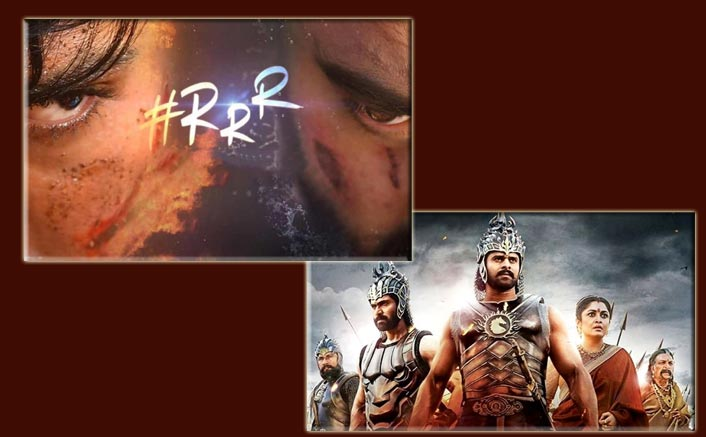 RRR Box Office: With 400 Crores+, SS Rajamouli's Film BEATS Baahubali's Pre-Release Business