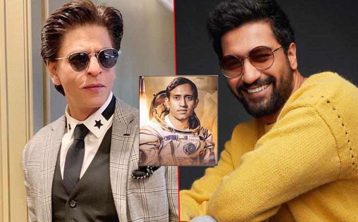 Saare Jahan Se Achcha: After Shah Rukh Khan, Vicky Kaushal Opt Out, Is The Film Shelved? Read On