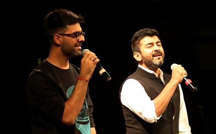 Music Composer Duo Sachin-Jigar Give An Ode To Siblings' Special Bond With Latest Song 'Beni'