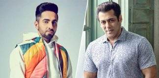 Salman and Ayushmann's phone connection!