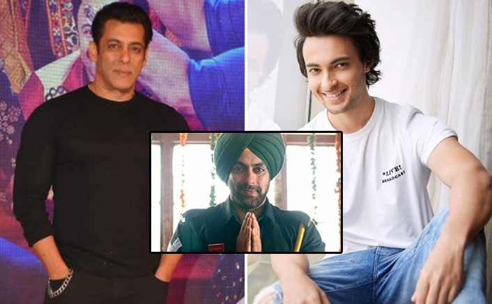 Salman Khan To Play A Sikh Cop In Aayush Sharma's Untitled Film?