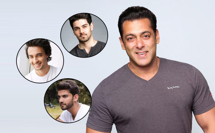 Salman Khan To Rope In Sooraj Pancholi, Zaheer Iqbal & Aayush Sharma For Kabhi Eid Kabhi Diwali?