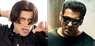 Salman Khan's Radhe: Your Most Wanted Bhai Has A Tere Naam Connect To It & It's SURPRISING