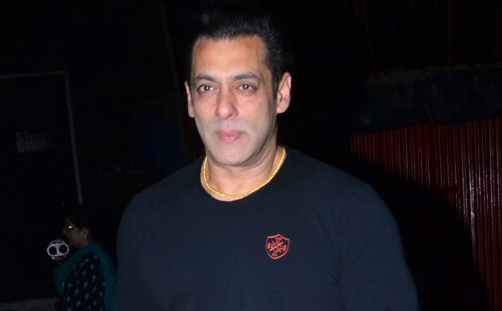 Salman Khan FINALLY Opens Up On Why He Keeps Launching New Actors