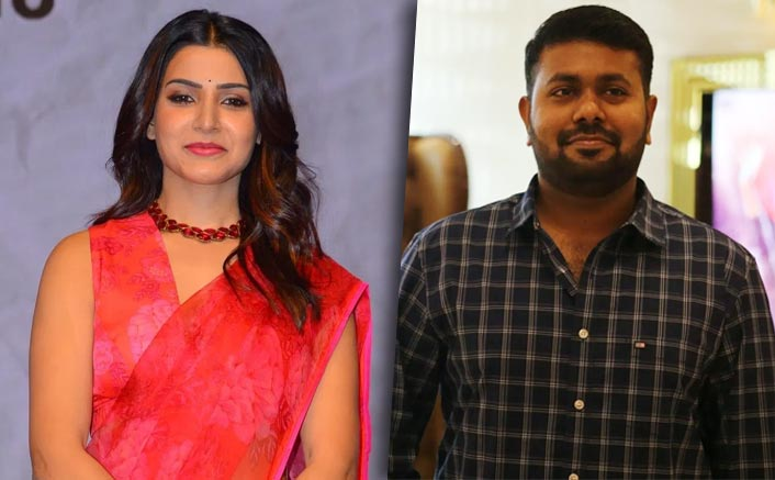 Samantha Akkineni Signs Her First Horror Thriller With Ashwin Saravana