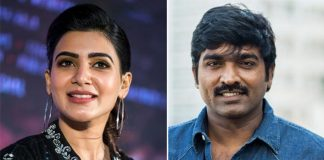 Samantha Akkineni To Collab With Vijay Sethupathi For Vignesh Shivan's Next?