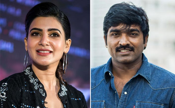 Samantha Akkineni To Collab With Vijay Sethupathi For Vignesh Shivan's Next?