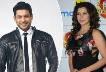 Sambhavna Seth Accused Of Paid PR For Bigg Boss 13's Sidharth Shukla, Replies With A 'Tight Slap On Face'