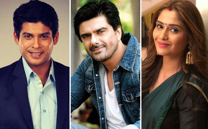 Former Bigg Boss Contestant Samir Soni Doesn't Want Sidharth Shukla To Win For THIS Reason