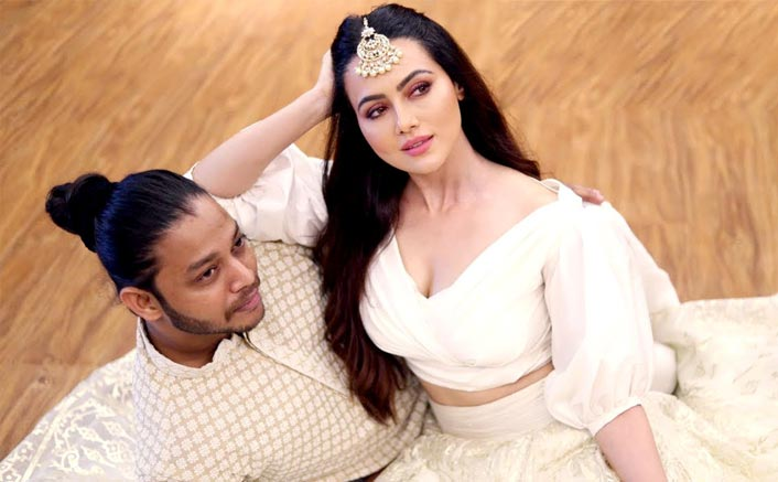 "There's No Stopping To Sana Khan, Makes Shocking Confession On Melvin Louis: ""He Forced Me…Did Not Let Me Meet Anyone Alone"""