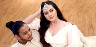 "Sana Khan Confirms BF Melvin Louis Cheated On Her: ""God Saved Me From This Toxic Relationship"""