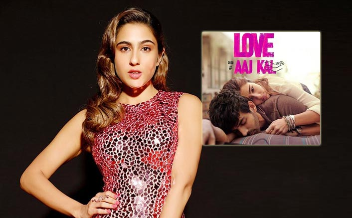 """Sara Ali Khan Finally Breaks Her Silence On Trolling OverLove Aaj Kal Trailer: """"Suddenly For The First Time It Actually Kind Of Hurts"""""""