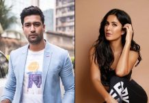 SCOOP: Vicky Kaushal Goes To Katrina Kaif's House Wearing Hoodies To Avoid Being Caught?