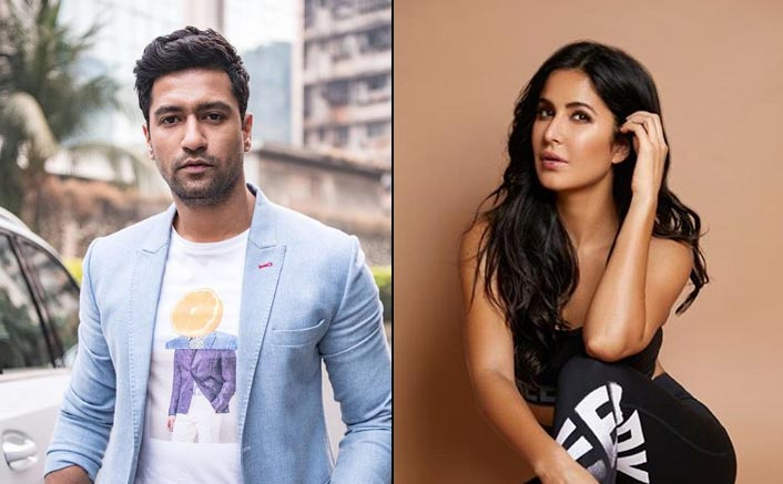 SCOOP: Vicky Kaushal Goes To Katrina Kaif's House Wearing Hoodie At Night To Escape Being Recognised?