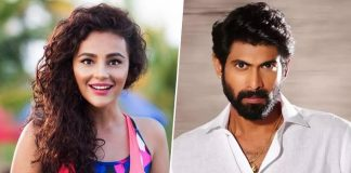 Seerat Kapoor: Don't be fooled by Rana Daggubati's exterior