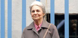 'Sex and the City' actress Lynn Cohen no more