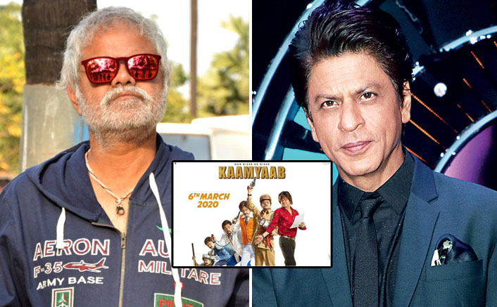 Shah Rukh Khan To Be Seen In Sanjay Mishra's Kaamyaab? Truth REVEALED