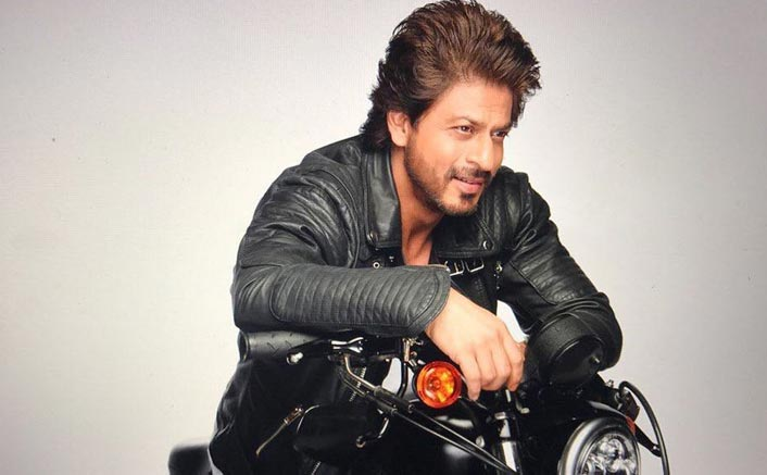 Shah Rukh Khan's meaningful Holi message for fans