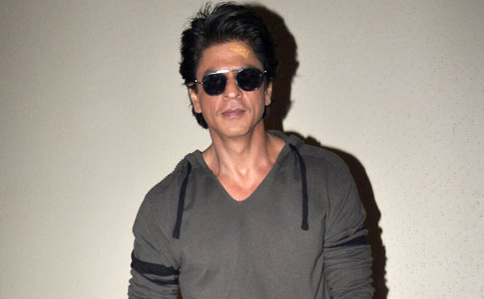 Shah Rukh Khan Was 'Blamed' For Having A Dirty Mind When He Rejected A Bizarre Script