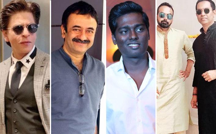 Shah Rukh Khan's NEXT Film – Atlee CONFIRMED, Raj & DK To Work After Citadel, Rajkumar Hirani To Finish Munnabhai 3 Before?