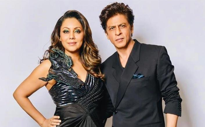 "Shah Rukh Khan's 36 Years Of Love With Wife Gauri Khan: ""Ab Toh Valentine's Bhi Humse Pooch Kar Aata Hai"""