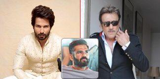 Shahid Kapoor, Jackie Shroff best-dressed men in B-Town: Suniel Shetty