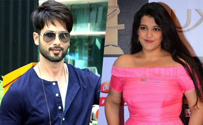 Shahid Kapoor's sister Sanah returns in 'Saroj Ka Rishta'