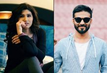 Shashaa Tirupati a 'crazy type' of Amit Trivedi fan