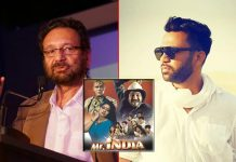 Shekhar Kapur mulls legal action against makers of 'Mr India' remake