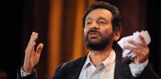 "Shekhar Kapur On Mr.India Row: ""It's Time To Have A Serious Legal Discussion"""