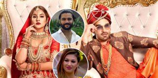 Mujhse Shaadi Karoge: From Jasleena Matharu To Balraj Syal - 10 Contestants Of Shehnaaz Gill-Paras Chhabra's Swayamvar Show!