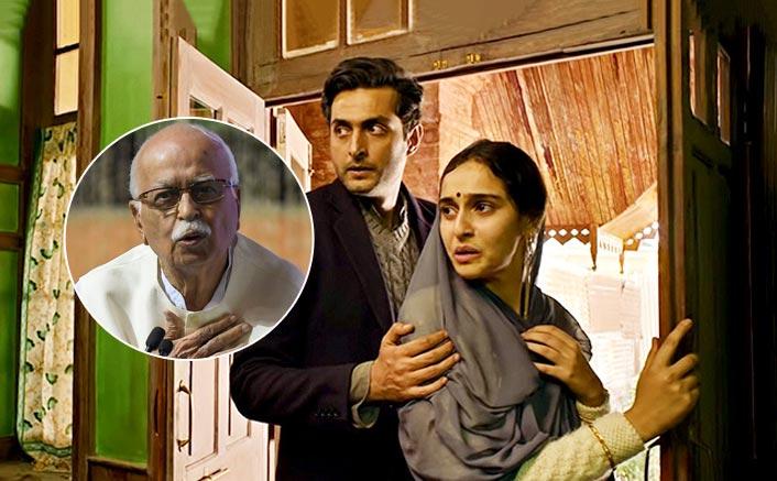 'Shikara' makes LK Advani emotional