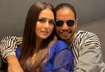 SHOCKING! Lovebirds Sana Khan & Melvin Louis Call It Quits, Is Cheating The Reason?