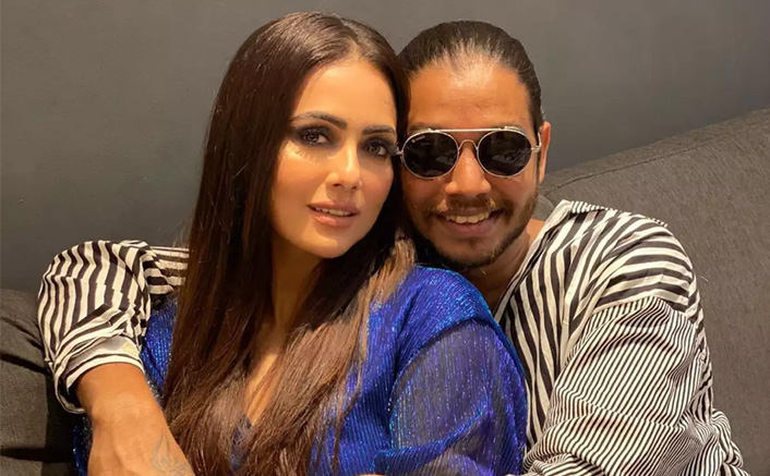 """Melvin Louis Lashes OUT At Ex-Girlfriend Sana Khan & Comments On Her 18-Year-Old Pregnant Allegation & Says, """"NEVER"""""""
