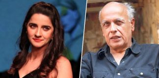 Dil Jaise Dhadke Dhadakne Do: Shruti Seth Opens Up Working In Mahesh Bhatt's New TV Show