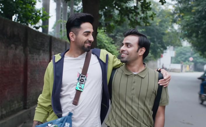 Shubh Mangal Zyada Saavdhan Box Office Day 2 Morning Occupancy: Shows Growth Despite Mixed Reviews