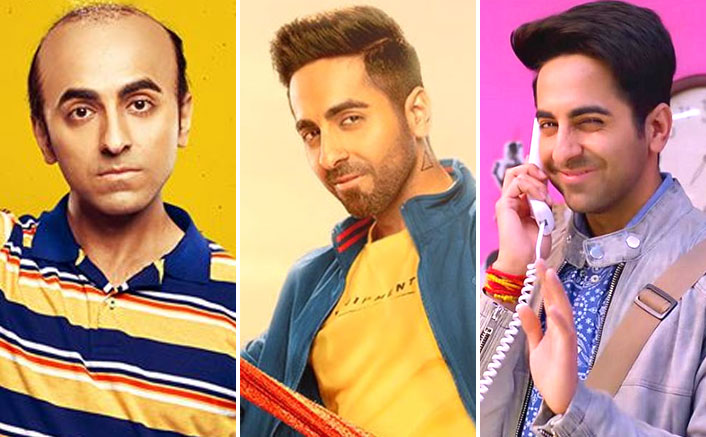 Shubh Mangal Zyada Saavdhan: 44.84 Crores VS Week 1 Of Ayushmann Khurrana's Top 5 Films