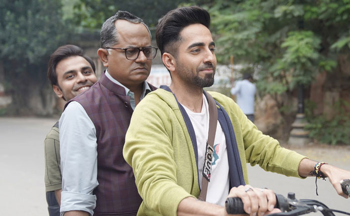 Shubh Mangal Zyada Saavdhan Box Office Day 19: On The Verge Of Wrapping Its Theatrical Run!