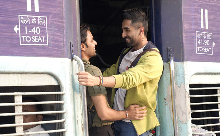 Shubh Mangal Zyada Saavdhan Box Office Advance Booking: Opening Day To Rely On Spot Bookings