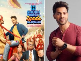 Shubh Mangal Zyada Saavdhan Box Office: Ayushmann Khurrana Is At 3rd In Koimoi's Filmometer; Will Film's Success Help Him To BEAT Topper Varun Dhawan?