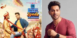 Shubh Mangal Zyada Saavdhan Box Office: Ayushmann Khurrana Is At 3rd In Koimoi's Filmometer; Will Film's Success Help Him To BEAT Topper Varun Dhawan?