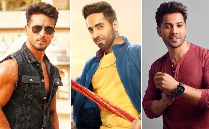 Shubh Mangal Zyada Saavdhan Box Office: Ayushmann Khurrana's Storm To Knock Down Tiger Shroff & Varun Dhawan In Star Ranking?
