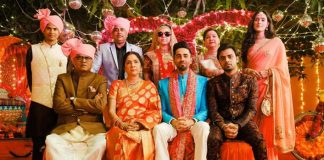 "Shubh Mangal Zyada Saavdhan Box Office Day 3 Early Trends: Ayushmann Khurrana & Jitendra Kumar Starrer Generates Healthy ""Gay""ns For Industry"