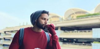 Siddhant Chaturvedi Is Taking Away Our Mid-Week Blues In His Latest Post, Check Out