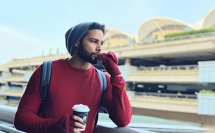 Siddhant Chaturvedi Is Taking Away Our Mid-Week Blues With His Latest Post, Check Out